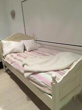 King Single Bed For Sale! With mattress Mona Vale Pittwater Area Preview