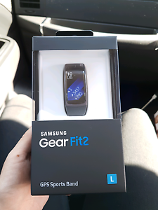 Samsung Gear Fit2 GPS Sports Band Maitland Maitland Area Preview