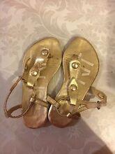 Girls esprit size 8 shoe Mount Hawthorn Vincent Area Preview