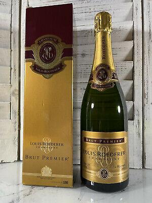 Louis Roederer Champagner Brut Premier 0,75L OVP