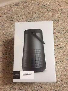 Bose SndLink Revolve+ Waterproof,Bluetooth,Wireless Speaker New!