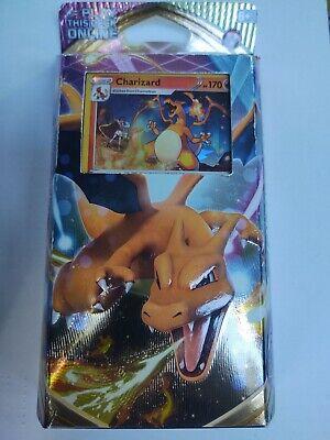 Pokemon Vivid Voltage Charizard Deck
