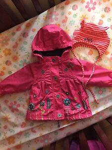 manteau et pantalon printemps gagou tagou