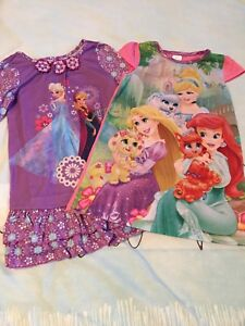 Toddler girl nightgowns - Size 3