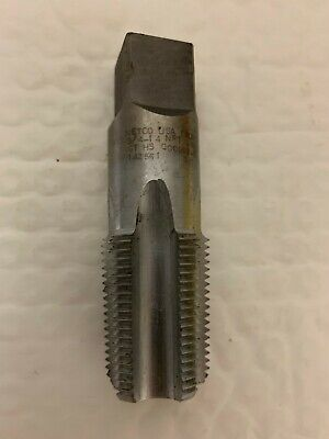 New England Tap 34-14 Npt Hss Made In The Usa