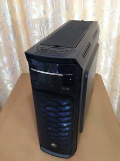 Gaming PC i7 3.4-3.8GHz/16G RAM/128G SSD+1TB HDD/GTX760/Win 10