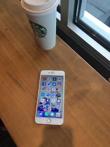 IPhone 6 PLUS 64 GB - $400