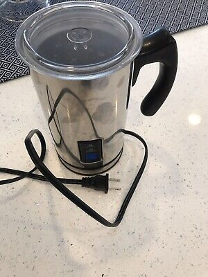 Best automatic electric milk frother &