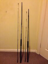 Fishing Rods Fairfield Fairfield Area Preview
