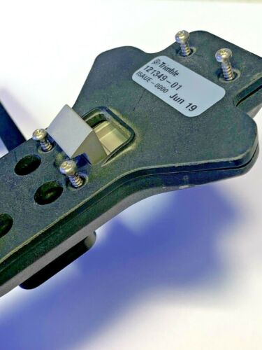 TSC7 Pole Bracket Release Lever Replacement. For Trimble TSC7 Data Collector