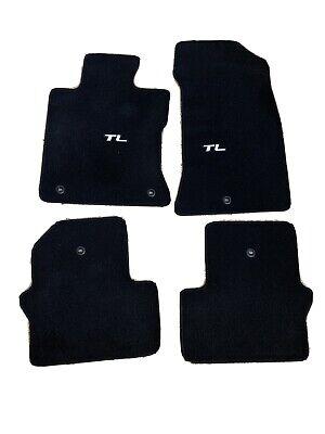 Genuine OEM Acura TL 2009-2014 Carpet Floor Mat Black -  As-Is