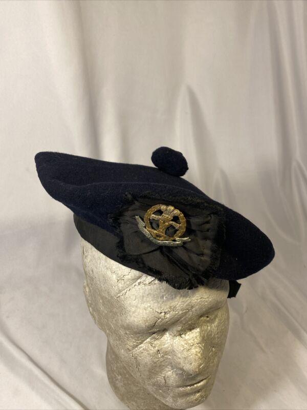 Post WW2 British Middlesex Regiment Beret (VB1907