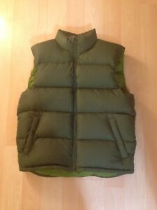 Mountain Equipment Co-op Down Vest