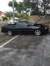 96 Holden VS ute RWC + rego included Highgate Hill Brisbane South West Preview