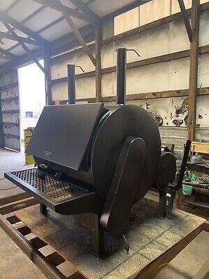 Semo Smokers Llc Rotisserie Smoker 30x36 Free Shipping To Lower 48
