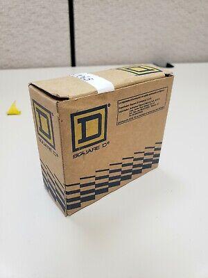 Square D 20a Circuit Breaker Dp-4075 2box