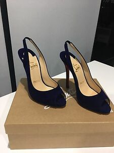 Christian Louboutin shoes Sydney City Inner Sydney Preview