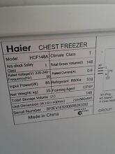 148L chest freezer Girrawheen Wanneroo Area Preview