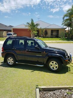 2004 Jeep (please call