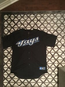 Toronto Blue Jays Jersey-Large