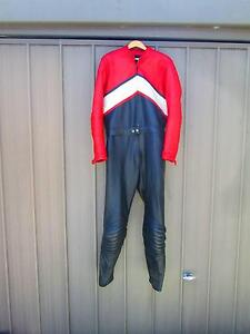 motorcycle two piece leathers Youngtown Launceston Area Preview
