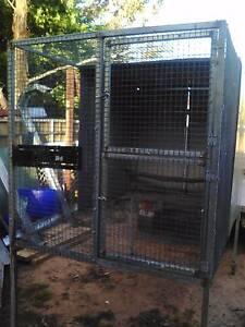 Bird avairy bird cage Armidale Armidale City Preview