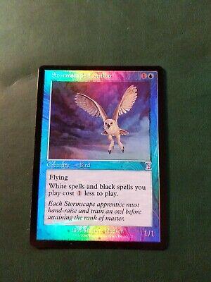 Magic MTG - Stormscape Familiar (FOIL) - Planeshift
