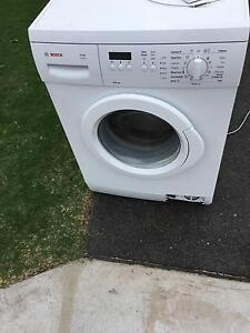 Bosch front loading washing machine Blue Bay Wyong Area Preview