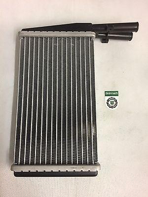 Bearmach Land Rover Defender Heater Matrix Straight Pipes - (UTP1725)