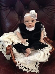 Reborn baby Paige Parmelia Kwinana Area Preview