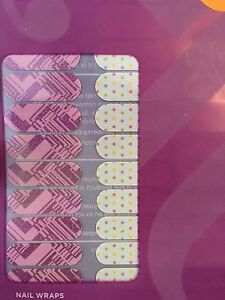 Jamberry Juniors - kid's size nail wraps Cambridge Kitchener Area image 6