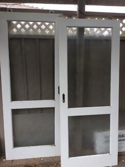 Doors  internal