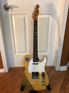 1977 Fender Telecaster Vintage
