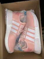 Adidas toystory nmd size 6.5Y (7.5 women's)