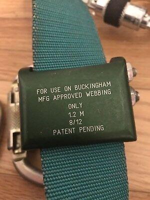Buckingham Bucksqueeze