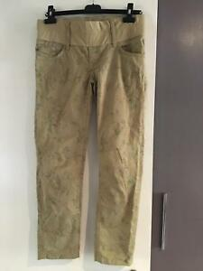 Maternity pants size 8 Esprit brand, in excellent condition Cook Belconnen Area Preview
