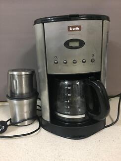 Breville Drip Coffee Maker