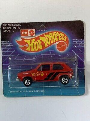 Hot wheels Leo India  Hare  Splitter Rare vintage