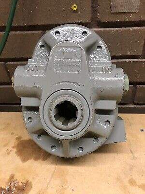 New Prince Manufacturing Hydraulic Tractor Pto Gear Pump Hc-pto-7a 7gpm 540rpm