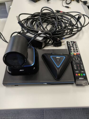 AVer  EVC130 Point-to-Point Video Conferencing System