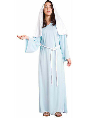 Mary - Nativity / Christmas - Biblical Adult - Mary Costume Nativity