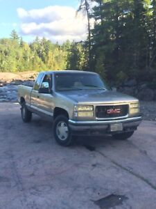 Looking for 350vortec for 98 gmc