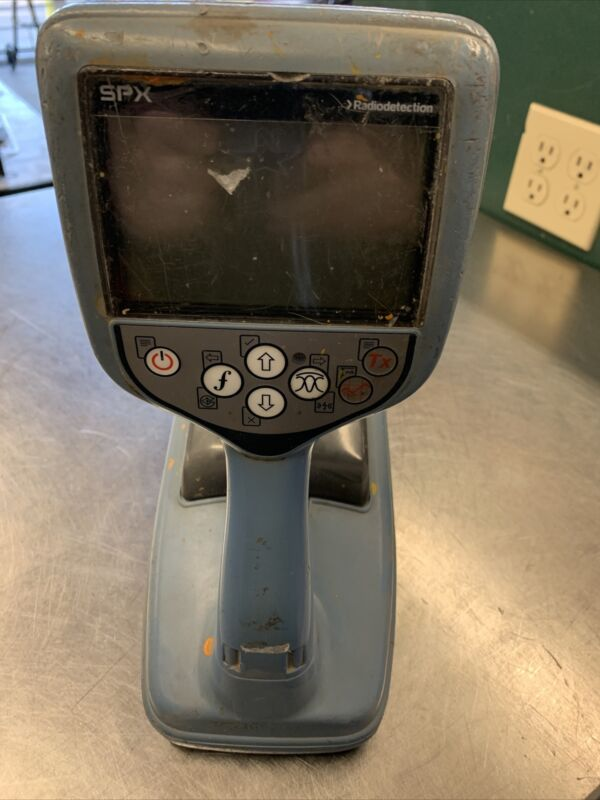 Radiodetection Rd8000 Pxl