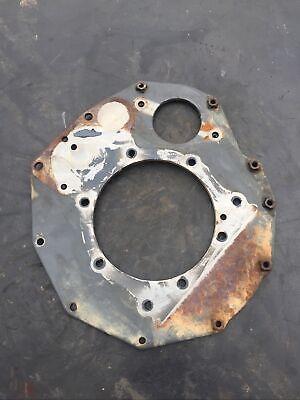 Kubota D1305 Diesel Engine Bell Housing Starter Plate... W27