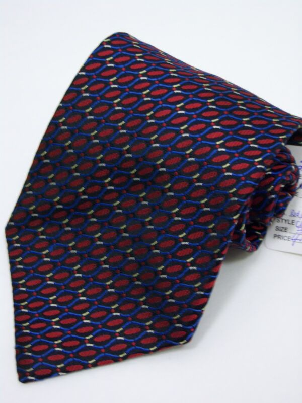"""""""Stafford""""""""**Exectutive Collection**Mens Neck Tie  100% Imported Silk.. In  a Li"""