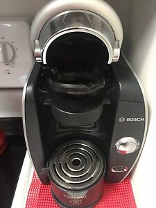 Cafetière Tassimo Bosch coffee maker
