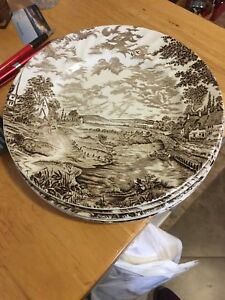 Country Days Transferware at KeepSakes Antiques
