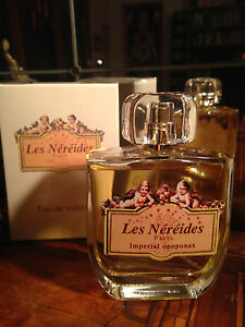 Rare-Imperial-Opoponax-by-Les-Nereides-EDT-100-ml-Old-Version