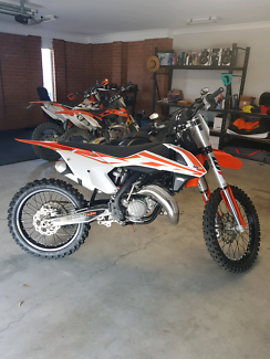 ktm 125 sx for sale | motorcycles | gumtree australia free local