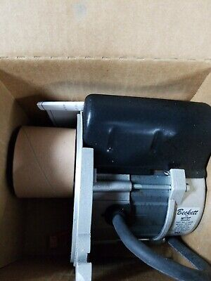 Beckett Afafg 17hp 115v Psc Burner Motor 21805u